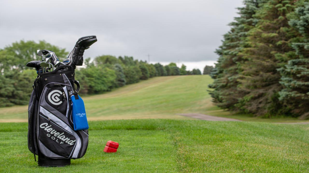Golf at Alpine Valley