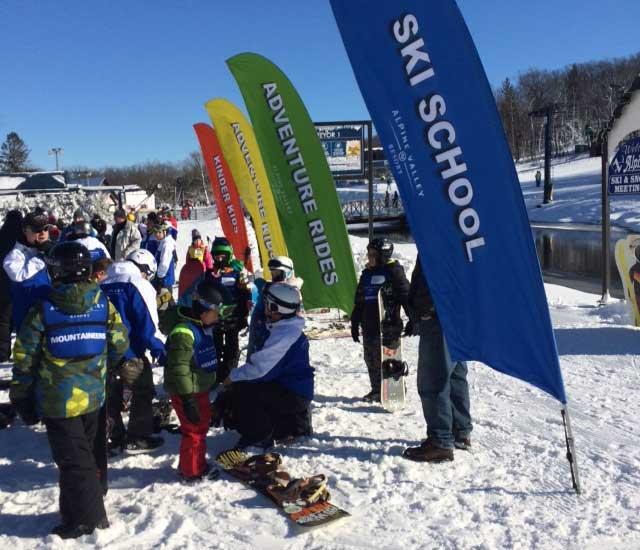 Ski & Ride