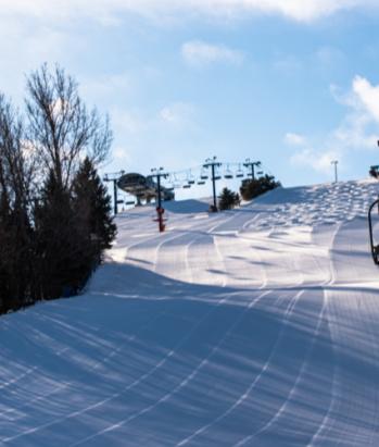 2021-2022 Ski Memberships