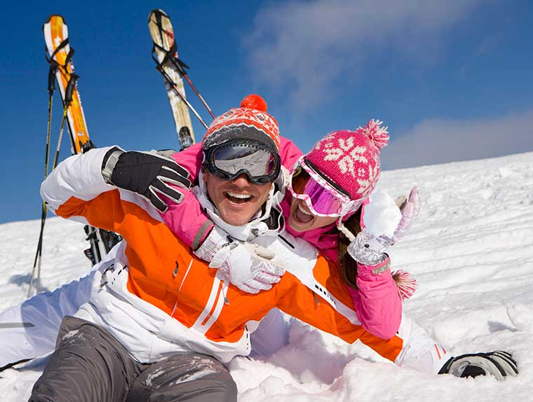 Learn to Ski/Ride Group Adult Program